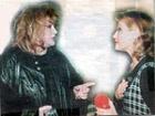 С А.Б.Пугачевой, фото С.Снегурова, 1996г.